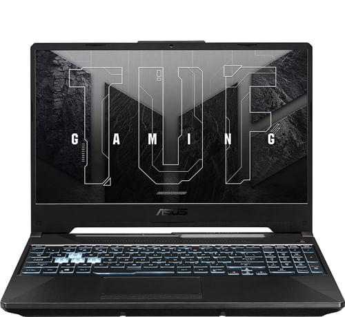 Asus TUF Gaming A15 FA506IC-HN005T Laptop (Ryzen 7 4800H/ 8GB/ 512GB SSD/ Win10/ 4GB Graph)