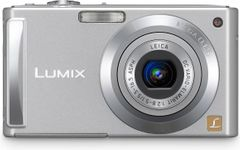 Panasonic Lumix DMC-F3 Point & Shoot Camera