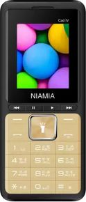 Niamia Cad 4