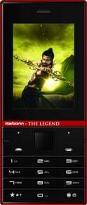 Karbonn Kochadaiiyaan The Legend 2.4