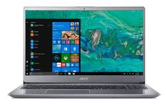 Acer Swift 3 SF315-52G (NX.H1NSI.001) Laptop (8th Gen Ci5/ 8GB/ 1TB/ Win10)