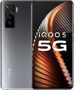 iQOO 5 5G vs iQOO Z3