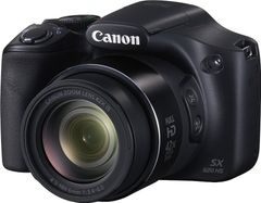 Canon PowerShot SX520 HS Point & Shoot Camera