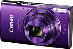 Canon PowerShot ELPH 360HS Digital Camera