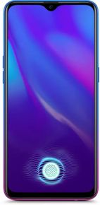OPPO K1 vs Samsung Galaxy A50