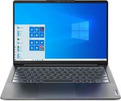 Lenovo IdeaPad 5 Pro 14ITL6 82L3009LIN Laptop (11th Gen Core i5/ 16GB/ 512GB SSD/ Win10)