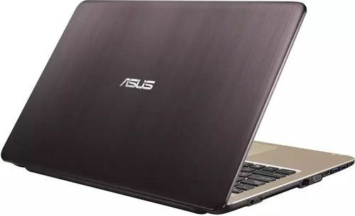 Asus X540YA-XO760T Laptop (APU Quad Core E2/ 4GB/ 500GB/ Win10 Home)