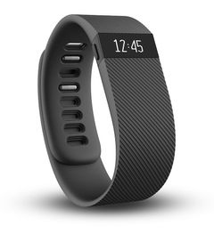 Fitbit Charge Large Fitness Band