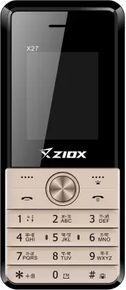 Ziox X27