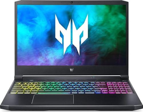 Acer Predator PH315-54 NH.QC5SI.006 Gaming Laptop (11th Gen Core i7/ 16GB/ 1TB 512GB SSD/ Win10 Home/ 4GB Graph)