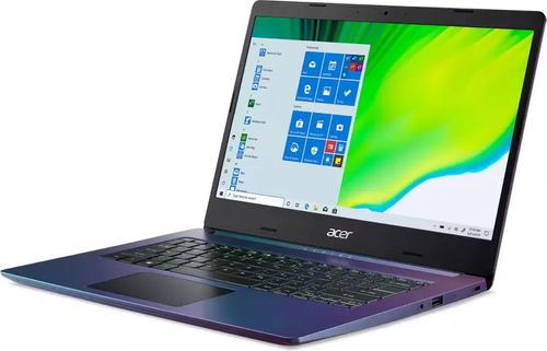 Acer Aspire 5 A514-53-316M NX.HZ6SI.001 Laptop (10th Gen Core i3/ 4GB/ 512GB SSD/ Win10 Home)