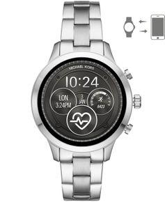 Michael Kors MKT5044 Iconic Runway Watch