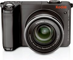 Kodak Easyshare Z8612IS 8.1MP Digital Camera