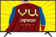 Vu Premium 32US 32-inch HD Ready Smart LED TV