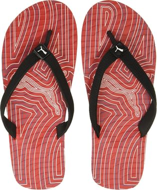 ea971679abf Puma Men s Prisma Flip IDP Flip Flops Thong Sandals + 75 Cashback via Pay  Balance