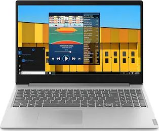 Lenovo Ideapad S145 81UT00EFIN Laptop (AMD Ryzen 3/ 8GB/ 256GB SSD/ Win10)