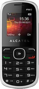 Alcatel One Touch OT-217D
