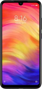 Xiaomi Redmi Note 7 Pro vs Xiaomi Redmi Note 7s (4GB RAM + 64GB)