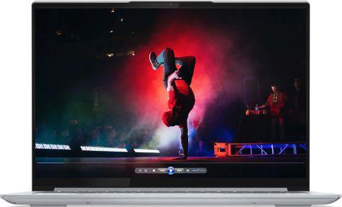 Lenovo Yoga Slim 7i Pro Laptop (11th Gen Core i7/ 8GB/ 256GB SSD/ Win10 Pro)