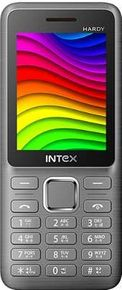 Intex Hardy