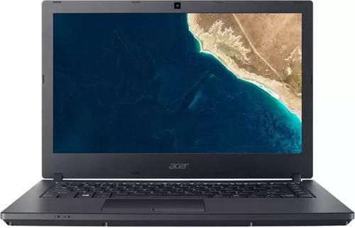 Acer Travelmate P2410-G2-MG (NX.VGRSI.001) Laptop (8th Gen Ci7/ 12GB/ 1TB/ Linux/ 2GB Graph)