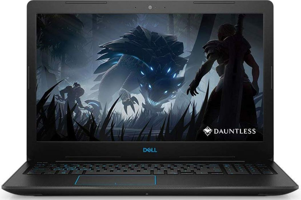 Dell G3 15 3579 Gaming Laptop (8th Gen Core i5/ 8GB/ 512GB/ Win10 ...