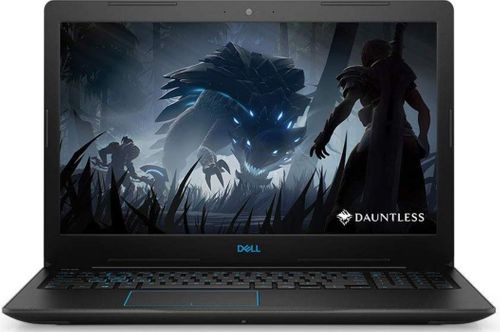 Dell G3 15 3579 Gaming Laptop (8th Gen Core i5/ 8GB/ 512GB/ Win10/ 4GB Graph)