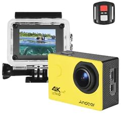 Andoer AN200 16MP WiFi 4K Action Sports Camera