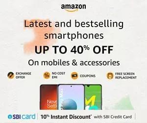 Amazon Mobiles