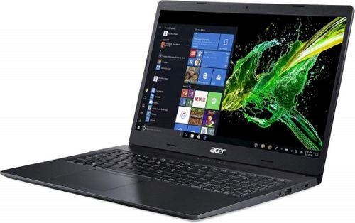 Acer Aspire 3 A315-54 Laptop (8th Gen Core i3/ 4GB/ 256GB SSD/ Win10)