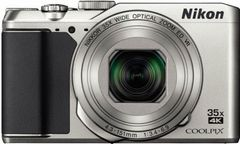 Nikon Coolpix A900 20.3 MP Point & Shoot Camera