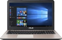 Asus A555LA-XX2036T Laptop (5th Gen Core i3/ 4GB/ 1TB/ Win10)