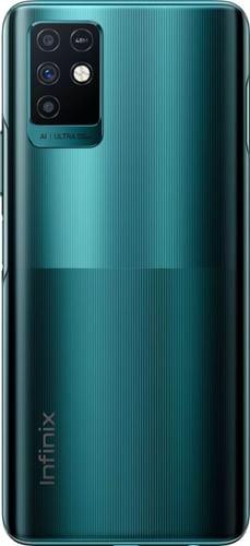 Infinix Note 10 (6GB RAM + 128GB)
