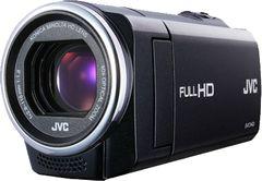 JVC GZ-E10 Camcorder