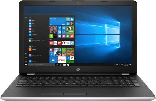 HP 15-BS637TU (3KM36PA) Laptop (6th Gen Ci3/ 4GB/ 1TB/ Win10 Home)