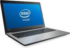 Lenovo Ideapad 110 (80SM01RXIH) Laptop (6th Gen Ci3/ 4GB/ 1TB/ FreeDOS)