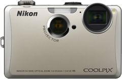 Nikon Coolpix S1100PJ Point & Shoot