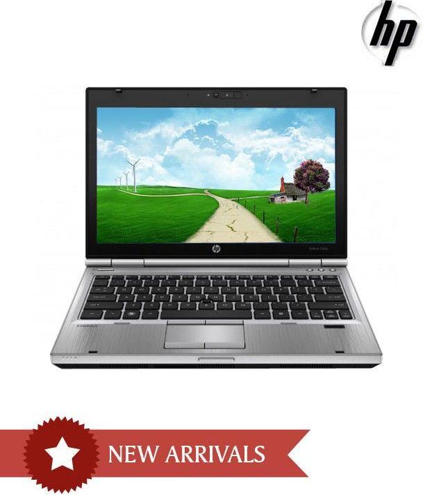HP 8470p Elitebook (Intel Core i5/4GB/500GB/Windows 7 Pro)