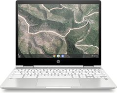 HP Chromebook X360 12b-ca0010nr Chromebook (Intel Celeron N4000/ 4GB/ 32GB eMMC/ Chrome OS)