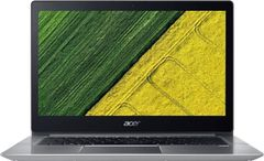 Acer Swift 3 SF314-52 Notebook Laptop (7th Gen Ci3/ 4GB/ 256GB/ Linux)