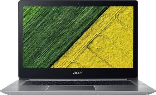 Acer Swift 3 SF314-52 Notebook Laptop (7th Gen Ci3/ 4GB/ 256GB/ Linux)