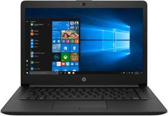 HP 14-ck0119TU (5JS04PA) Laptop (7th Gen Core i3/ 4GB/ 1TB/ Win10 Home)