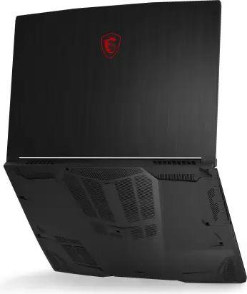 MSI GF65 Thin 10SER-1258IN Laptop (10th Gen Core i7/ 16GB/ 512GB SSD/ Win10 Home/ 6GB Graph)