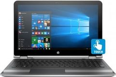 HP Pavilion X360 15-bk001tx (Z1D84PA) Laptop (6th Gen Ci5/ 8GB/ 1TB/ Win10/ 2GB Graph)