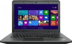 Lenovo Thinkpad Edge E450 (20DDA061IG) Laptop (5th Gen Ci5/ 4GB/ 1TB/ Win10)