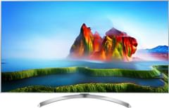 LG 49SJ800T 123cm (49inch) Ultra HD 4K LED Smart TV
