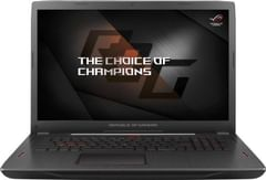 Asus ROG GL702ZC-GC216T Laptop (AMD Ryzen 7 Octa Core/ 16GB/ 1TB 256GB SSD/ Win10/ 4GB Graph)