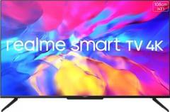 Realme TV 43-inch Ultra HD 4K Smart LED TV