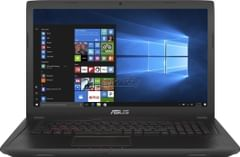Asus FX553VD-DM324 Notebook (7th Gen Ci5/ 8GB/ 1TB/ FreeDOS/ 2GB Graph)