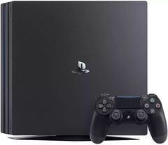Sony PS4 PRO 1TB Gaming Console (With VR  Bundle)